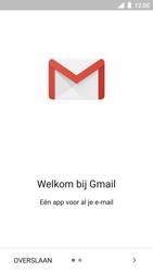 Nokia 5 - Android Oreo - E-mail - handmatig instellen (outlook) - Stap 4