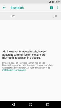 Huawei Nexus 6P - Android Oreo - Bluetooth - koppelen met ander apparaat - Stap 8