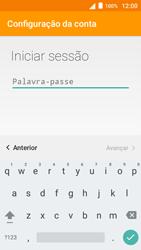 Alcatel Pop 3 - Email - Configurar a conta de Email -  11
