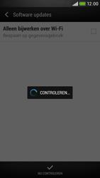 HTC Desire 601 - Software update - update installeren zonder PC - Stap 6