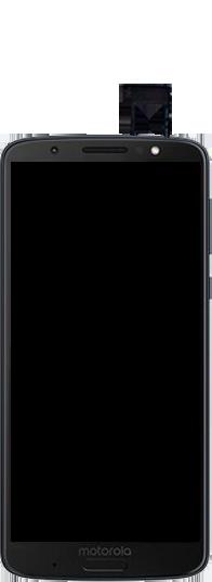 Motorola Moto G6 Plus - Primeiros passos - Como inserir o chip da Nextel no seu celular - Etapa 6