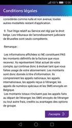 Huawei P9 Lite - Applications - MyProximus - Étape 11