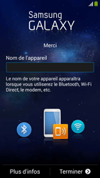 Samsung Galaxy Grand 2 4G - Premiers pas - Créer un compte - Étape 30
