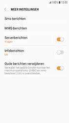 Samsung Galaxy Xcover 4 - SMS - Handmatig instellen - Stap 7