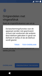 Sony Xperia XZ1 Compact (G8441) - Toestel - Toestel activeren - Stap 25