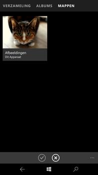 Microsoft Lumia 950 XL - E-mail - e-mail versturen - Stap 11