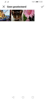 Huawei P30 Lite - E-mail - e-mail versturen - Stap 13