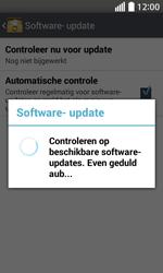 LG Optimus L70 (LG-D320n) - Software updaten - Update installeren - Stap 11