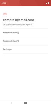 Google Pixel 3XL - E-mail - Configuration manuelle - Étape 10