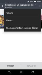 HTC One A9 - E-mail - envoyer un e-mail - Étape 13