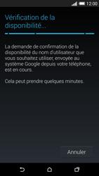 HTC One M8 mini - Applications - Télécharger des applications - Étape 9