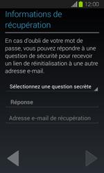 Samsung I8730 Galaxy Express - Applications - Télécharger des applications - Étape 13