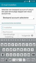 Samsung A500FU Galaxy A5 - E-mail - Handmatig instellen - Stap 6