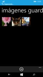 Microsoft Lumia 535 - Bluetooth - Transferir archivos a través de Bluetooth - Paso 11