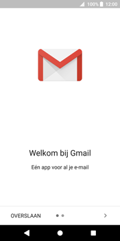 Sony Xperia XZ2 (H8216) - E-mail - 032a. Email wizard - Gmail - Stap 6