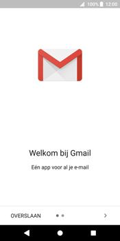 Sony Xperia XZ2 - E-mail - Handmatig instellen (gmail) - Stap 5