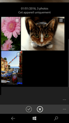 Microsoft Lumia 650 - E-mail - envoyer un e-mail - Étape 12
