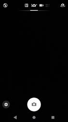 Sony Xperia XZ1 - Funciones básicas - Uso de la camára - Paso 11