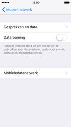 Apple iPhone SE iOS 10 - MMS - probleem met ontvangen - Stap 7