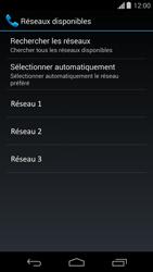 Motorola Moto G - Réseau - utilisation à l'étranger - Étape 11
