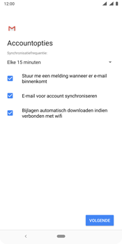 Nokia 9-pureview-dual-sim-ta-1087 - E-mail - Account instellen (IMAP zonder SMTP-verificatie) - Stap 18