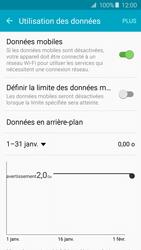 Samsung A5 (2016) - Internet - Configuration manuelle - Étape 5