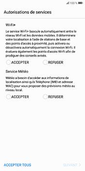 Huawei P Smart - Premiers pas - Configuration de l