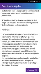 Samsung A520 Galaxy A5 (2017) - Applications - MyProximus - Étape 9