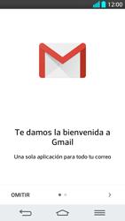 LG G2 - E-mail - Configurar Gmail - Paso 5