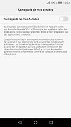 Huawei Y6 (2017) - Device maintenance - Back up - Étape 8