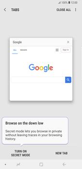 Samsung Galaxy Note9 - Internet - Internet browsing - Step 15