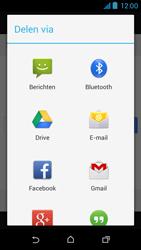 HTC Desire 310 - Internet - Internetten - Stap 18