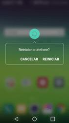 LG G5 - Internet no telemóvel - Como configurar ligação à internet -  29