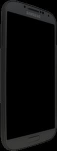 Samsung Galaxy S4 - Premiers pas - Découvrir les touches principales - Étape 5