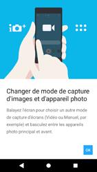Sony Xperia XZ1 - Photos, vidéos, musique - Prendre une photo - Étape 6
