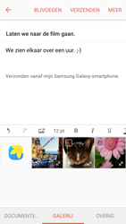 Samsung Galaxy J5 (2016) (J510) - E-mail - Bericht met attachment versturen - Stap 14