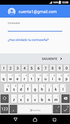 Sony Xperia XZ (F8331) - E-mail - Configurar Gmail - Paso 13