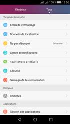 Huawei Huawei Y5 II - Appareil - Restauration d