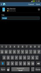 Samsung I9205 Galaxy Mega 6-3 LTE - Internet - Internet browsing - Step 7