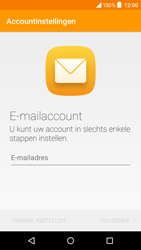 Alcatel Idol 3 (4.7) (OT-6039Y) - E-mail - Account instellen (POP3 zonder SMTP-verificatie) - Stap 5