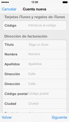 Apple iPhone 5s - Aplicaciones - Tienda de aplicaciones - Paso 19