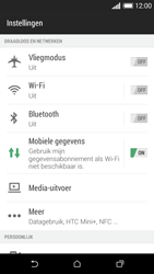 HTC Desire 610 - Internet - Internet gebruiken in het buitenland - Stap 6