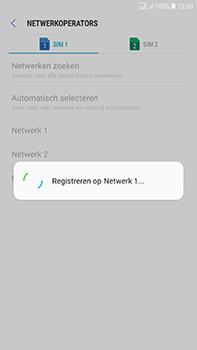Samsung J730F Galaxy J7 (2017) (DualSIM) - Netwerk - gebruik in het buitenland - Stap 14