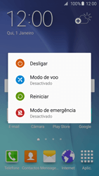 Samsung Galaxy S6 - MMS - Como configurar MMS -  17