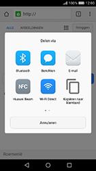Huawei Y6 (2017) - Internet - Internetten - Stap 20