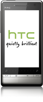 HTC T5353 Touch Diamond II