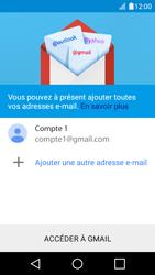 LG K4 - E-mails - Ajouter ou modifier votre compte Gmail - Étape 15