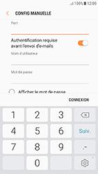 Samsung Galaxy J5 (2017) - E-mails - Ajouter ou modifier un compte e-mail - Étape 14