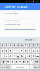 Samsung A510F Galaxy A5 (2016) - Applications - Créer un compte - Étape 13