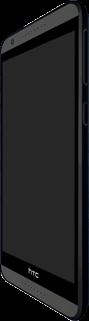 HTC Desire 820 - Premiers pas - Découvrir les touches principales - Étape 8